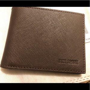 NWT JACK SPADE Wallet